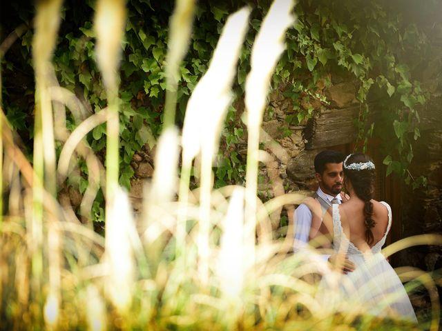 La boda de Irene y Daniel en Valdastillas, Cáceres 79