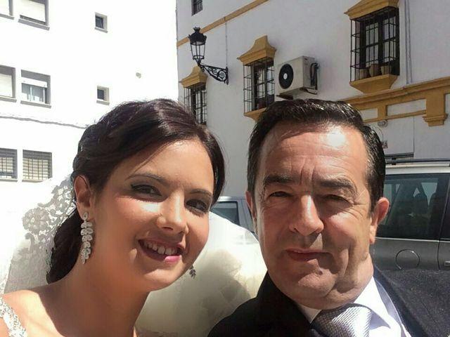 La boda de Manuel  y Pastora en Ecija, Sevilla 5
