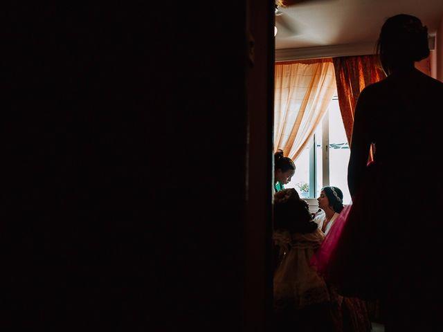 La boda de Carlos y Mari Carmen en Salobreña, Granada 3