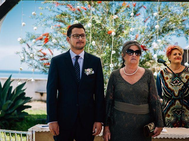 La boda de Carlos y Mari Carmen en Salobreña, Granada 19