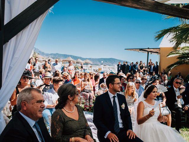 La boda de Carlos y Mari Carmen en Salobreña, Granada 22
