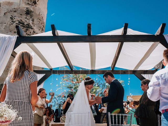 La boda de Carlos y Mari Carmen en Salobreña, Granada 23