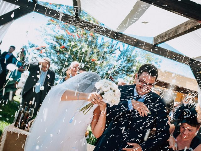 La boda de Carlos y Mari Carmen en Salobreña, Granada 25
