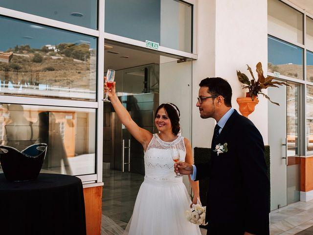 La boda de Carlos y Mari Carmen en Salobreña, Granada 27