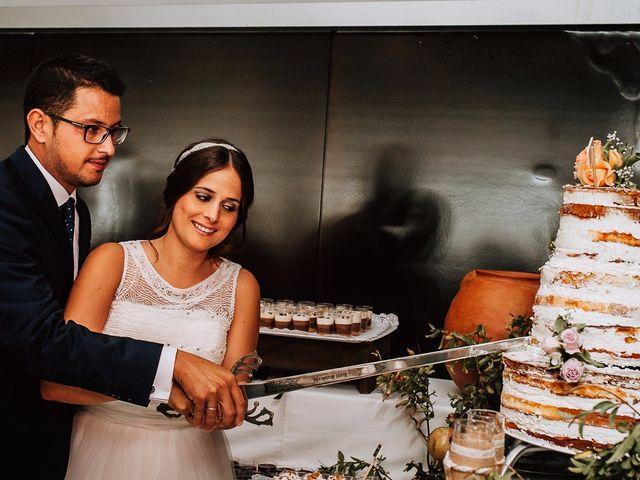 La boda de Carlos y Mari Carmen en Salobreña, Granada 34