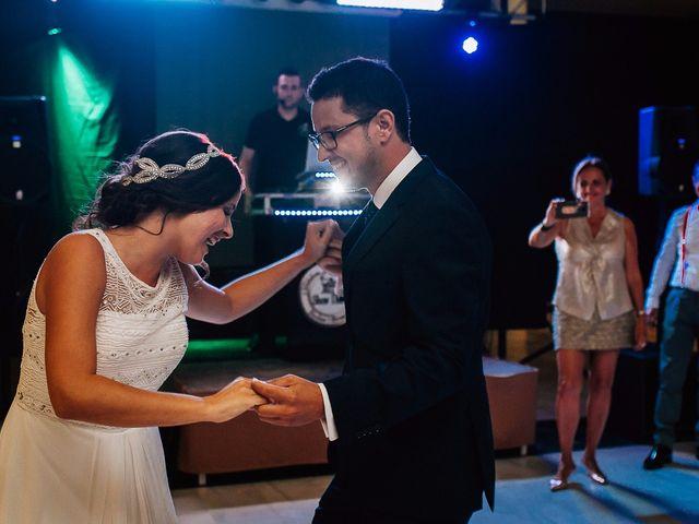 La boda de Carlos y Mari Carmen en Salobreña, Granada 35