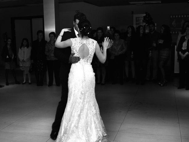 La boda de Jony y Sara en Valdeobispo, Cáceres 26