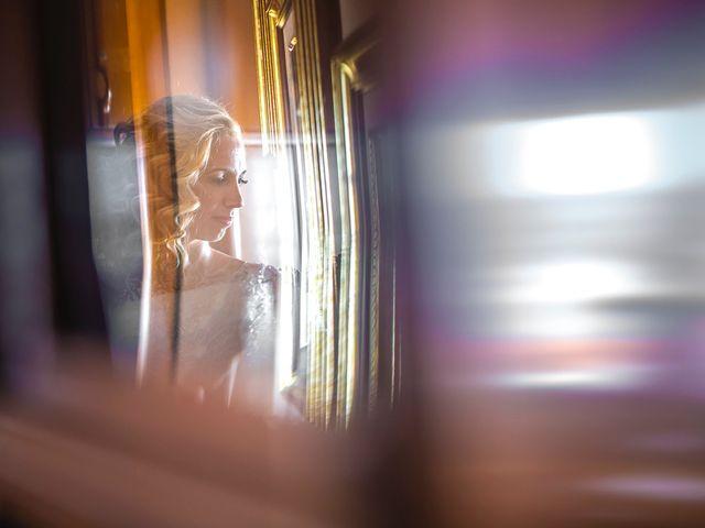 La boda de Unai y Estibaliz en Portugalete, Vizcaya 6