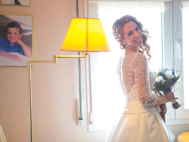 La boda de Unai y Estibaliz en Portugalete, Vizcaya 7