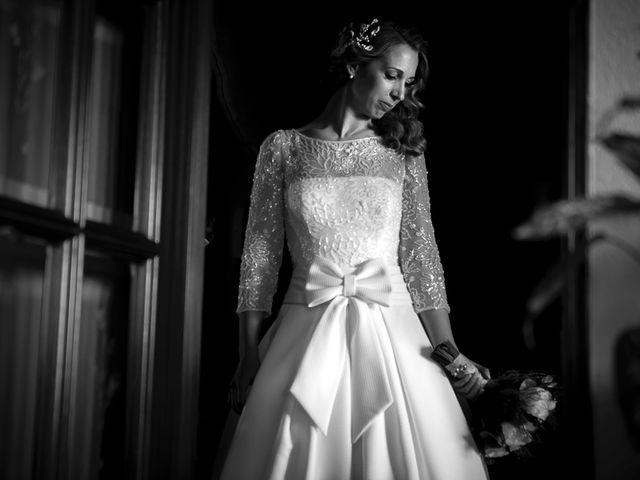 La boda de Unai y Estibaliz en Portugalete, Vizcaya 8