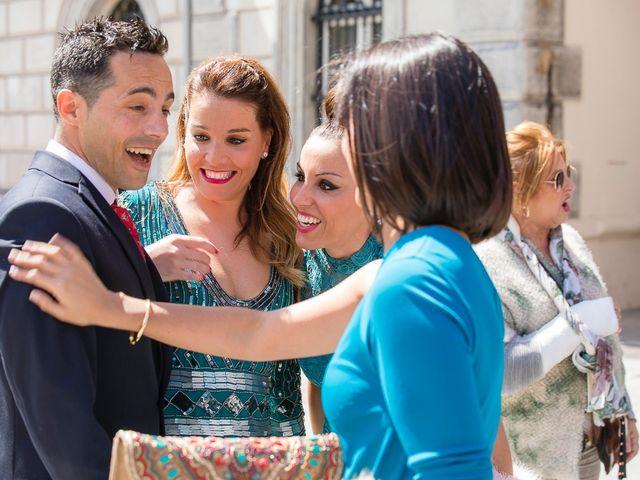 La boda de Unai y Estibaliz en Portugalete, Vizcaya 10