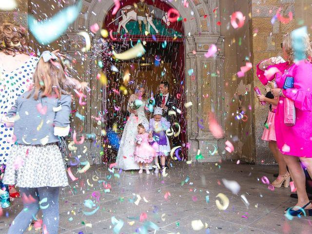 La boda de Unai y Estibaliz en Portugalete, Vizcaya 20