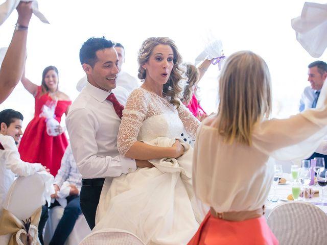La boda de Unai y Estibaliz en Portugalete, Vizcaya 29