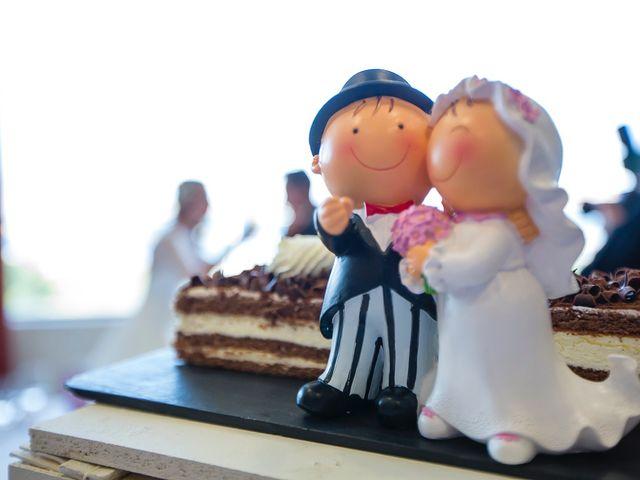La boda de Unai y Estibaliz en Portugalete, Vizcaya 36