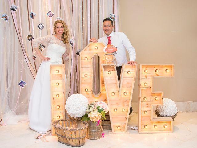 La boda de Unai y Estibaliz en Portugalete, Vizcaya 40