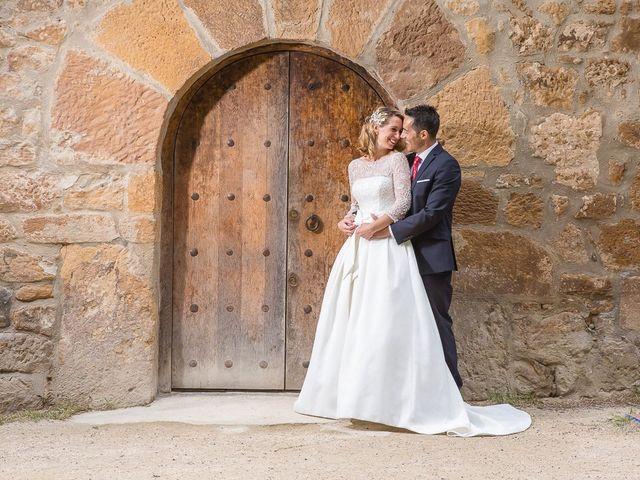 La boda de Unai y Estibaliz en Portugalete, Vizcaya 48