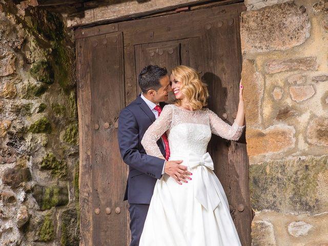 La boda de Unai y Estibaliz en Portugalete, Vizcaya 53