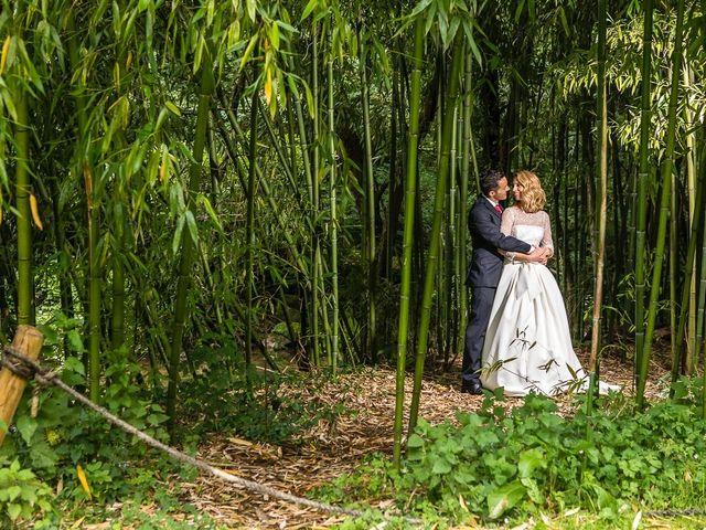 La boda de Unai y Estibaliz en Portugalete, Vizcaya 59