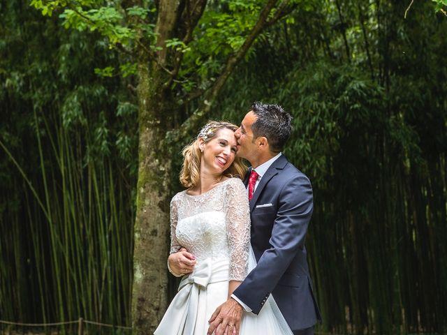 La boda de Unai y Estibaliz en Portugalete, Vizcaya 61