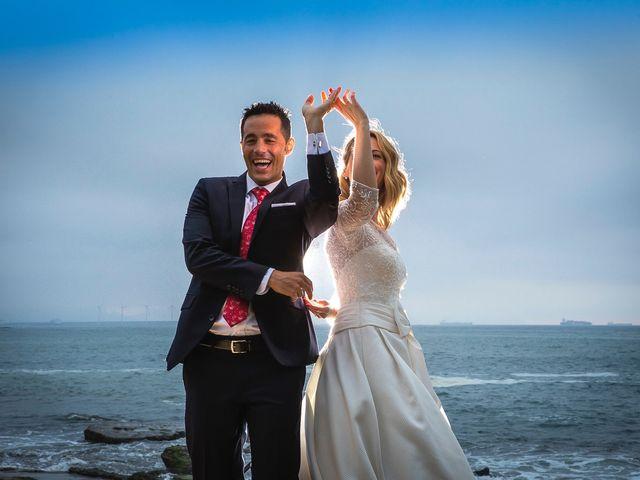 La boda de Unai y Estibaliz en Portugalete, Vizcaya 66