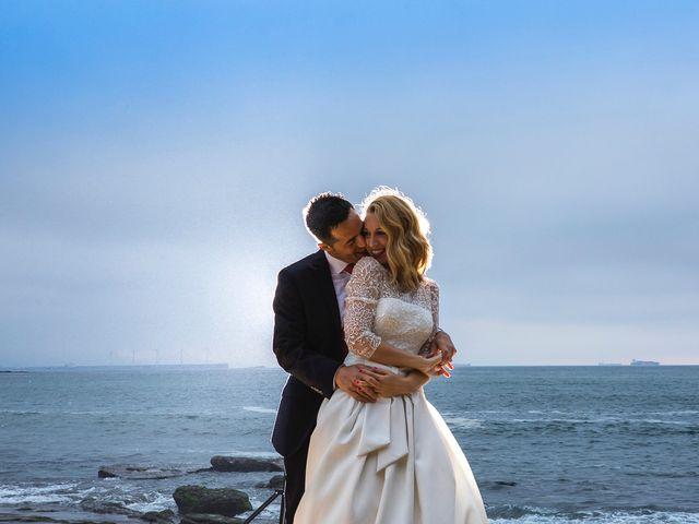La boda de Unai y Estibaliz en Portugalete, Vizcaya 67