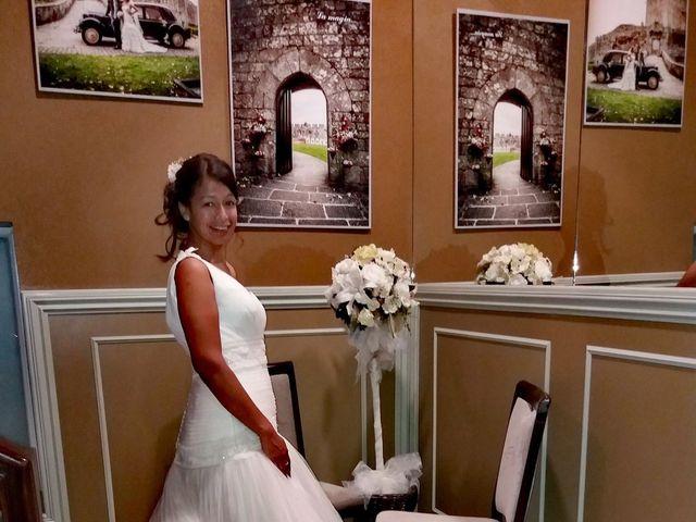 La boda de Jose y Jessenia en Soutomaior, Pontevedra 3