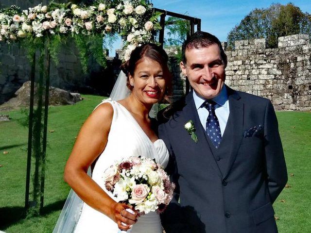 La boda de Jessenia y Jose