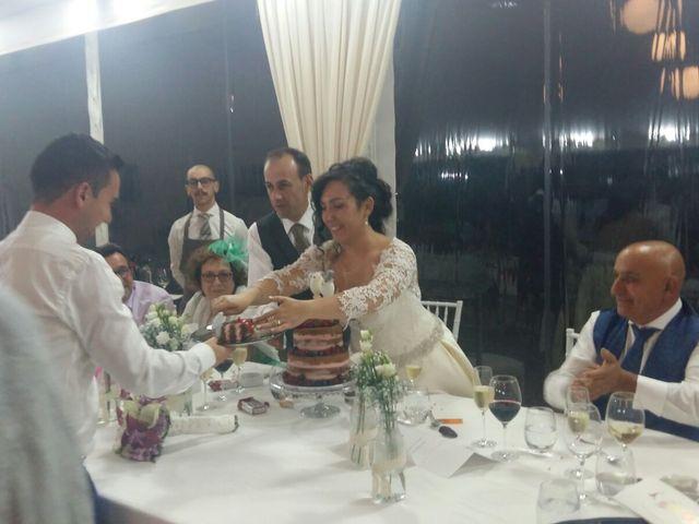 La boda de Vicente y Noelia en La Boveda De Toro, Zamora 1
