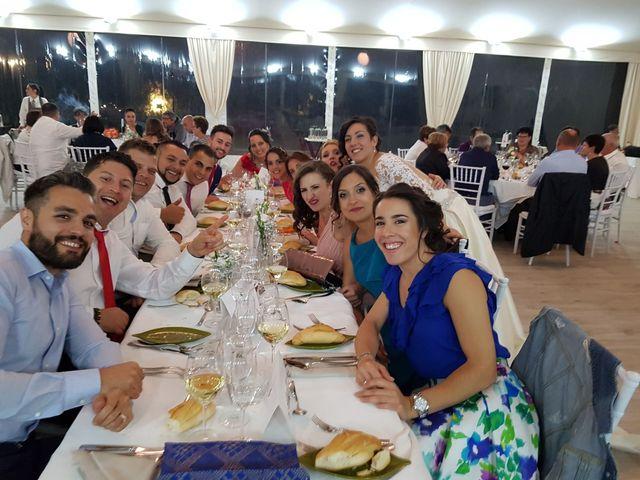 La boda de Vicente y Noelia en La Boveda De Toro, Zamora 2