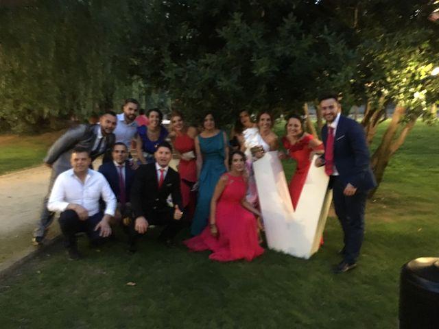 La boda de Vicente y Noelia en La Boveda De Toro, Zamora 6