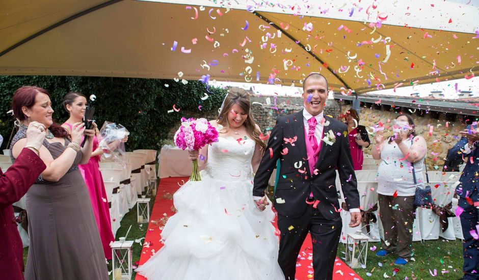 La boda de Guillermo y Ana en Oviedo, Asturias