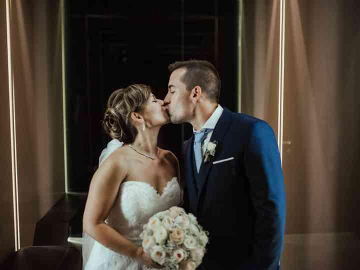 La boda de Yolanda y Dani