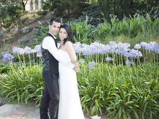 La boda de Vicky y Sergio