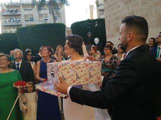 La boda de Paloma y Noé 3