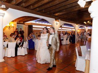 La boda de Andreea y Adelin 1