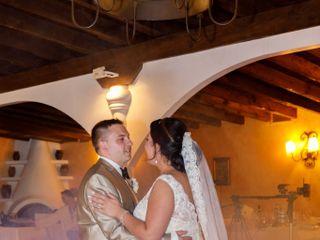 La boda de Andreea y Adelin 2