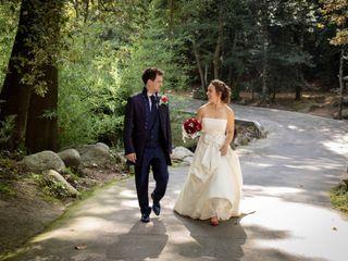 La boda de Esther y Marc