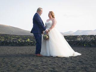 La boda de Yurena y Jose