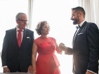 La boda de Leticia y Toni 3