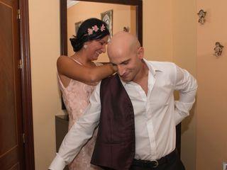 La boda de Elvira y Luis 1