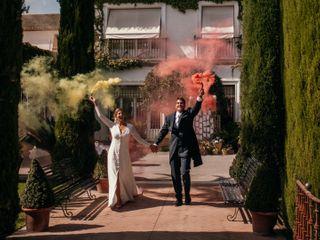 La boda de Miki y Blanca 3