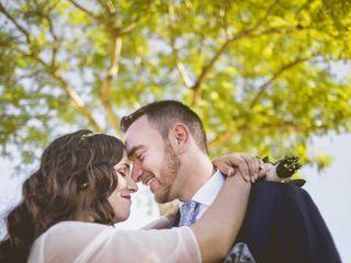 La boda de Cristóbal y Pilar 2