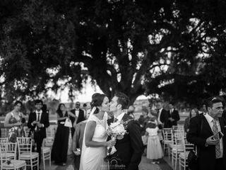 La boda de Celia y Hector