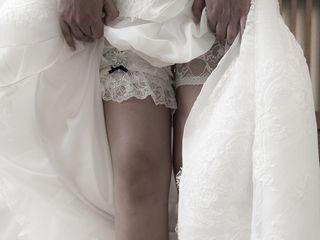 La boda de Katharina y José Antonio 3