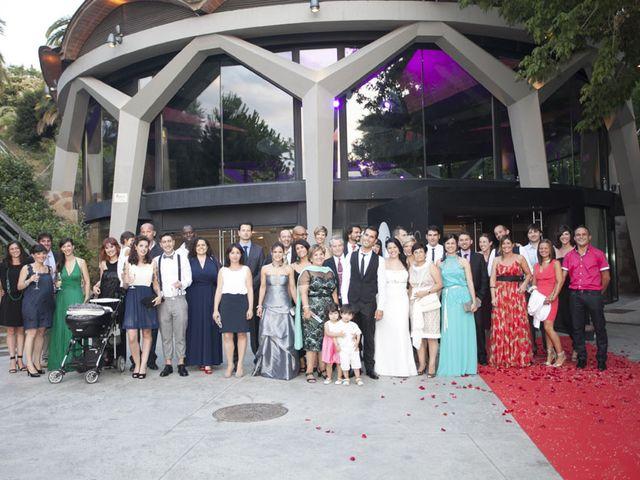 La boda de Sergio y Vicky en Barcelona, Barcelona 1