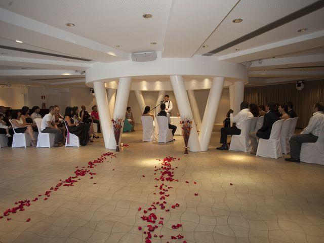 La boda de Sergio y Vicky en Barcelona, Barcelona 3