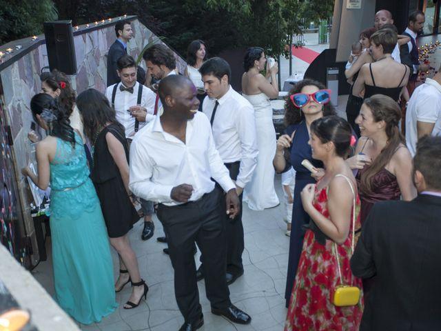 La boda de Sergio y Vicky en Barcelona, Barcelona 4