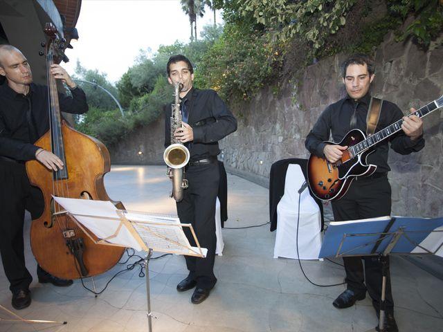 La boda de Sergio y Vicky en Barcelona, Barcelona 2
