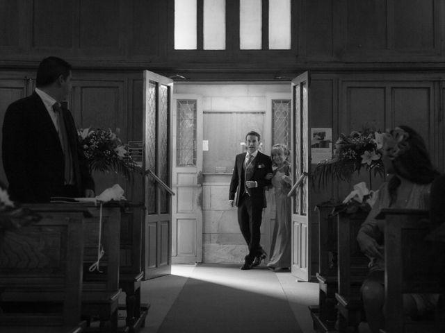La boda de Javi y Alba en Lugo, Lugo 2