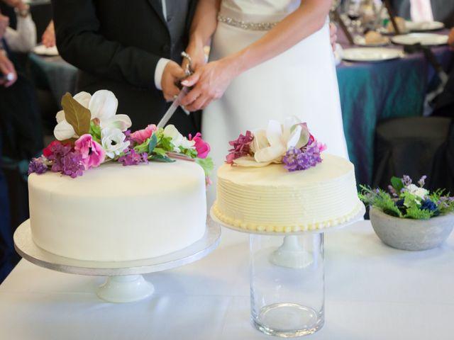 La boda de Javi y Alba en Lugo, Lugo 19